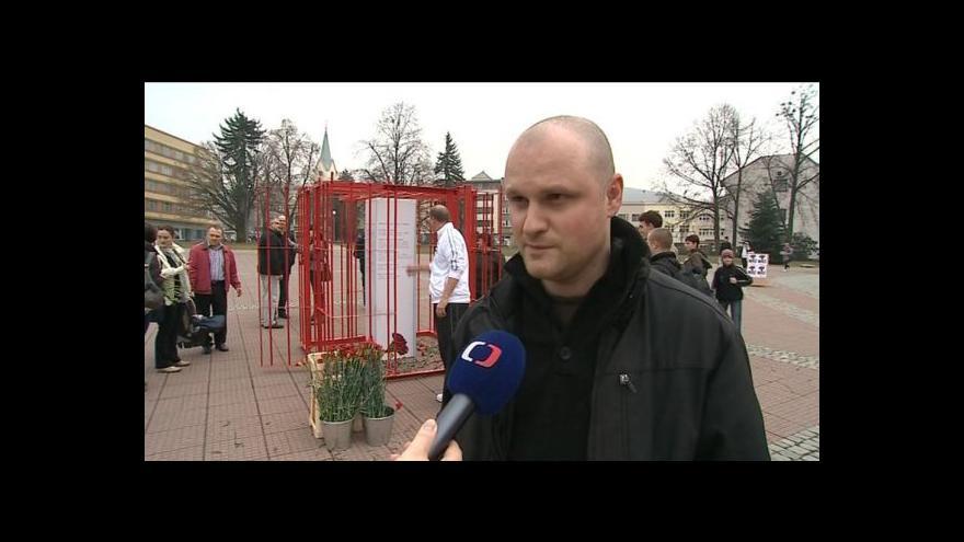 Video Hovoří Richard Vodička, člen sdružení Repelent 21