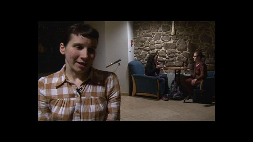 Video Spoluorganizátorka Eva Kostková o festivalu