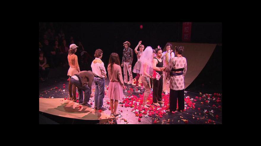 Video Romeo a Julie na tisíc způsobů