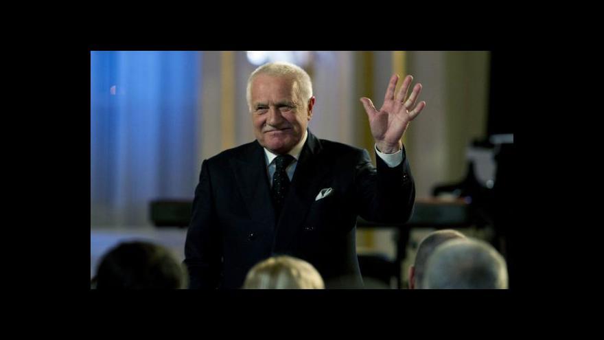 Video Rozhovor se šéfeditorem ČT24 Karlem Novákem