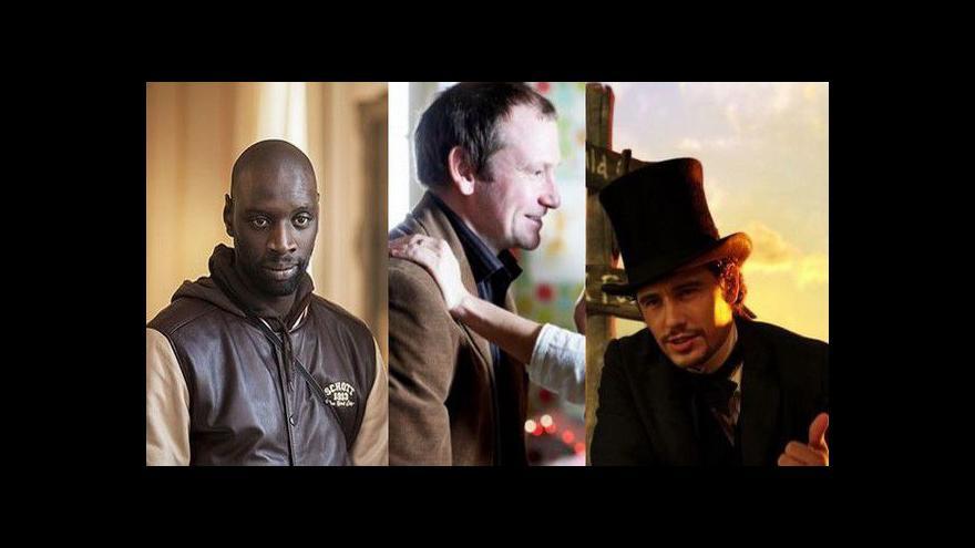 Video Filmové premiéry: 7. 3. 2013