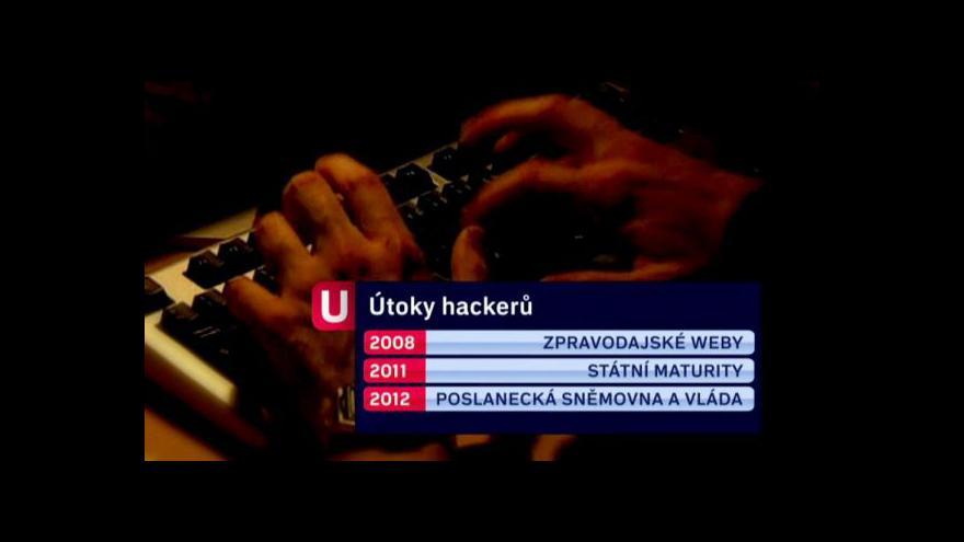 Video Reportáž Vandy Kašové a Zuzany Luňákové