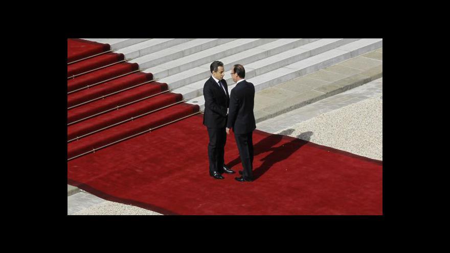 Video Sarkozy v rozhovoru připustil angažování do voleb v roce 2017