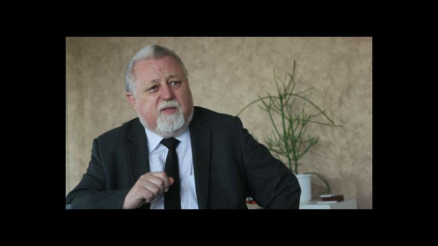 Video Rozhovor se Zdeňkem Juračkou, prezidentem Svazu obchodu a cestovního ruchu