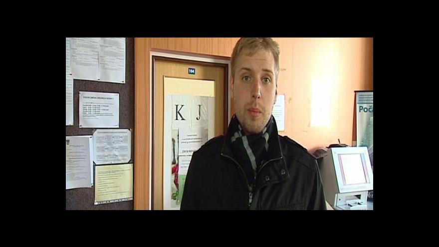 Video Reportáž Radka Wiglasze