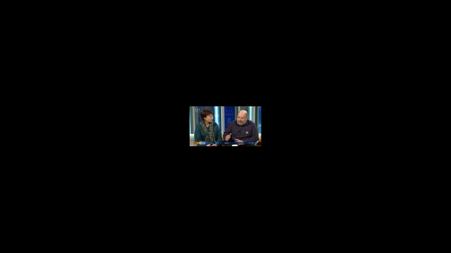 Video Beseda: Knižní veletrh + Bleskovka
