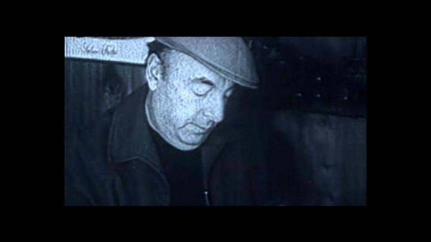 Video Soud v Chile rozhodl o exhumaci ostatků Pabla Nerudy