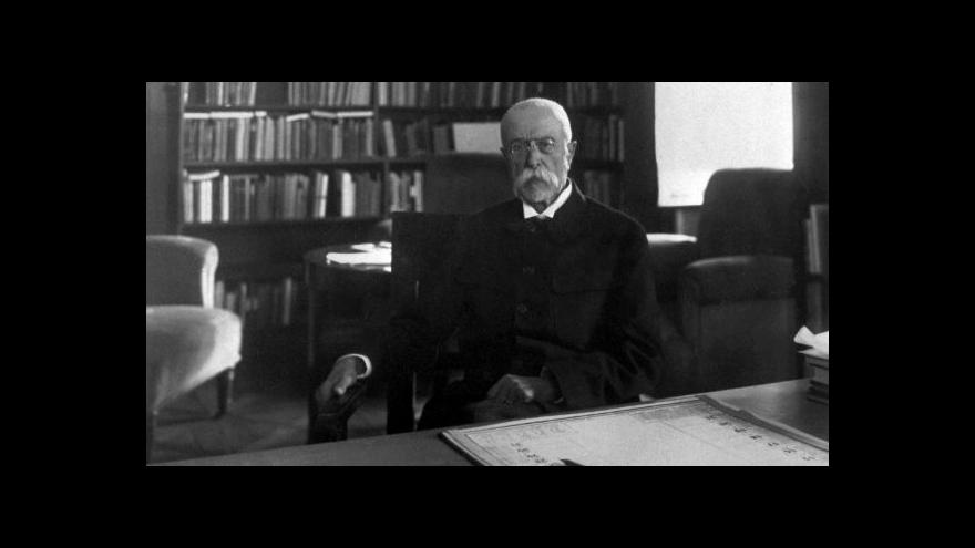 Video Masarykův byt