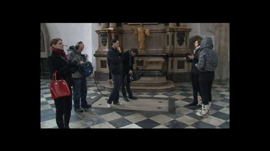 Video Režisérka Michaela Rozbrojová