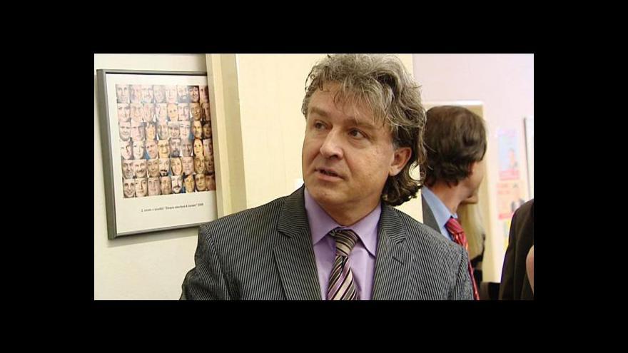 Video Rozhovor s Jiřím Dolejšem