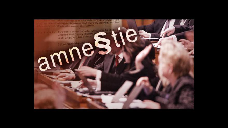 Video Senát rozhoduje o ústavní žalobě