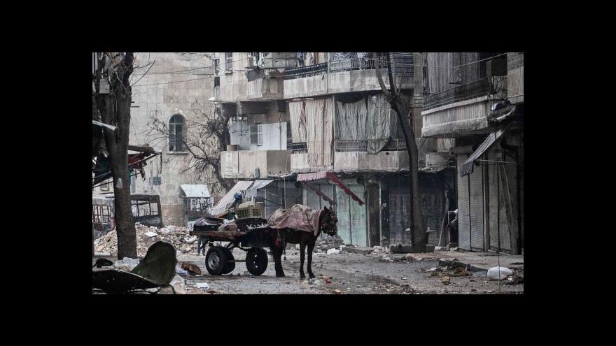 Video Asadova kritika Londýna