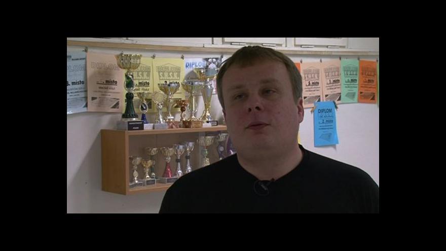 Video Momenty z předávání AntiOskarů a rozhovor s Konrádem Heczkem