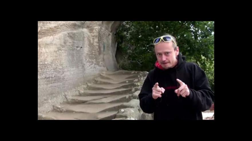 Video Martin Bohadlo: Inspektoři (vítězný snímek v kategorii Cena diváka)