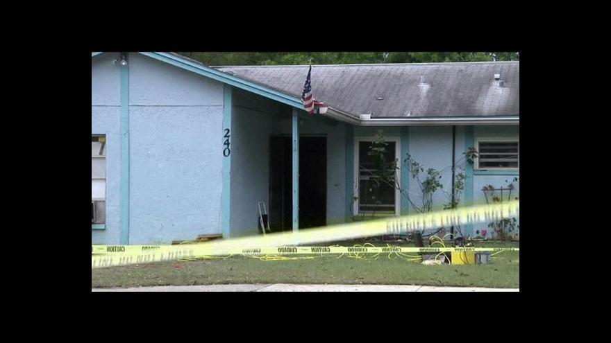 Video Záchranáři marně hledají muže pod sutinami