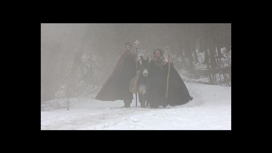 Video Reportáž J. Kvasničky