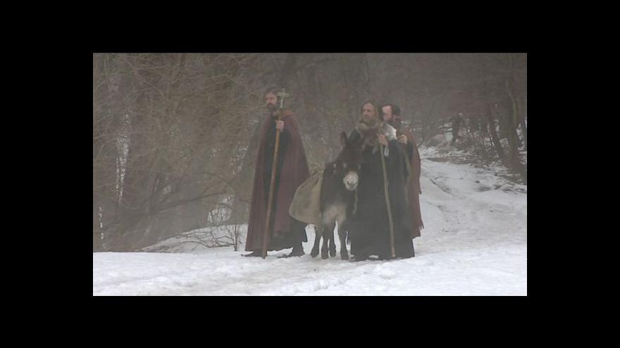 Video Rozhovor s režisérem Petrem Nikolaevem