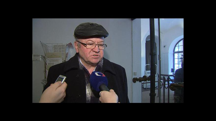 Video Rozhovor s Vojtěchem Filipem a Vladimírem Remkem