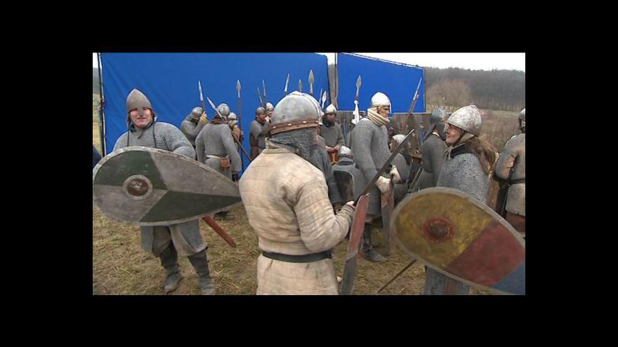 Video No comment: Jak se točí historický snímek