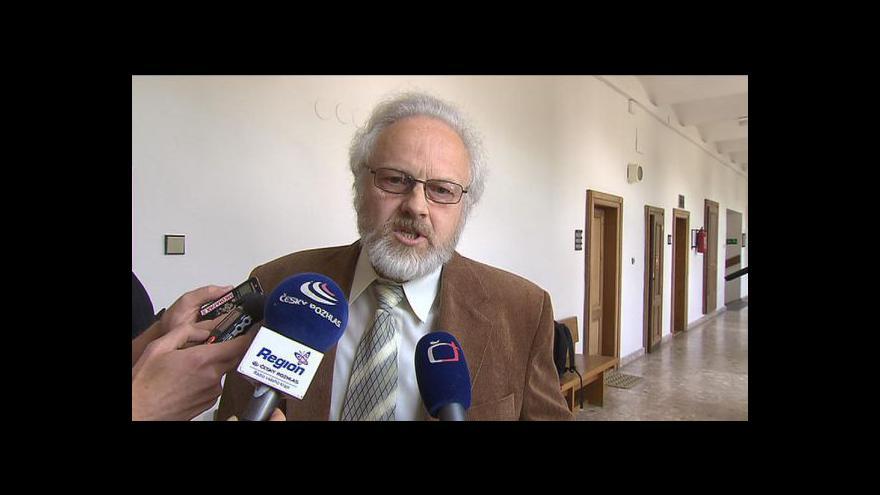 Video Rozhovor s Petrem Jirátem