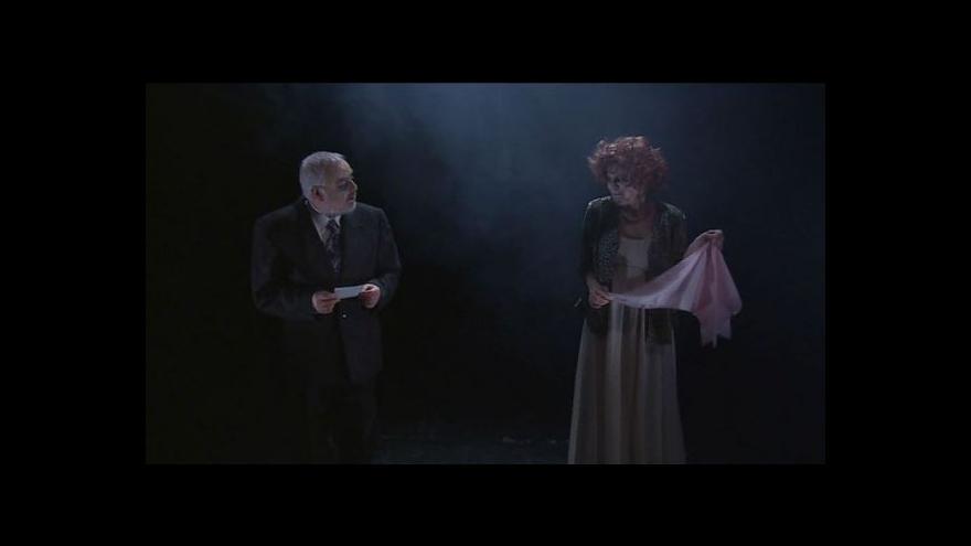 Video Velemarš v adaptaci brněnského HaDivadla