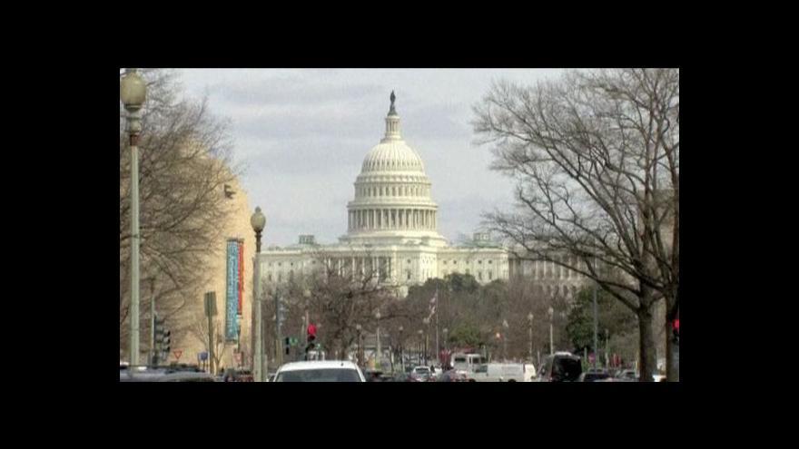 Video Výhled americké ekonomiky