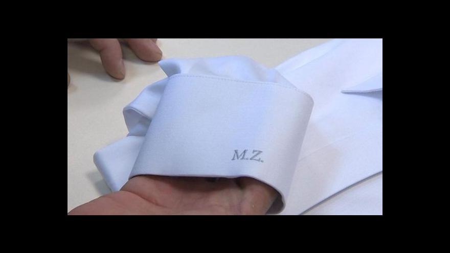 Video Reportáž Luboše Dostála a Štěpánky Martanové