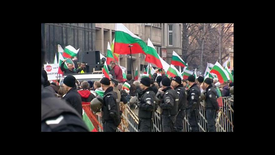 Video Rozhovor s Václavem Černohorským