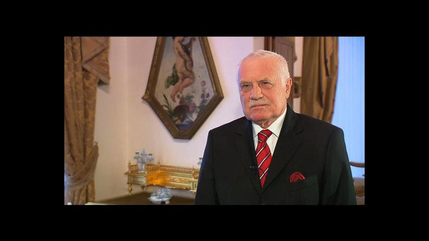 Video Rozhovor s Milanem Štěchem a Jaroslavem Kubou