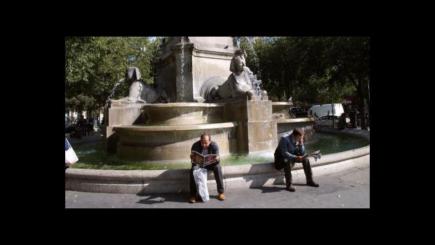 Video Goodyear potřebuje investora - v USA ale narazil