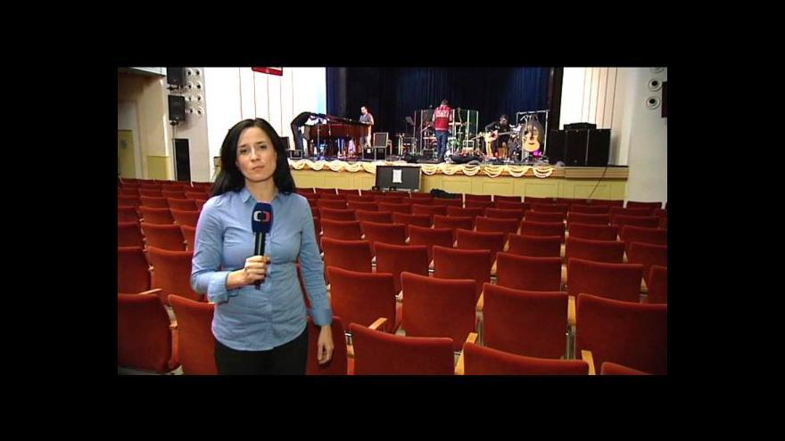 Video Reportáž Heleny Dohnalové