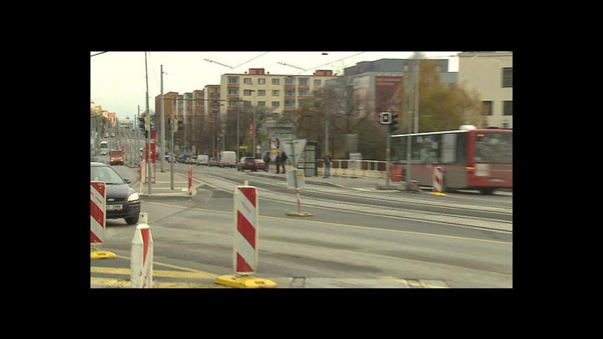 Video Luděk Jíra o veleslavínském terminálu