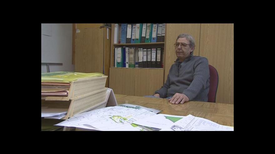 Video Hovoří nezávislý městský konzultant pro energie Pavel Fila