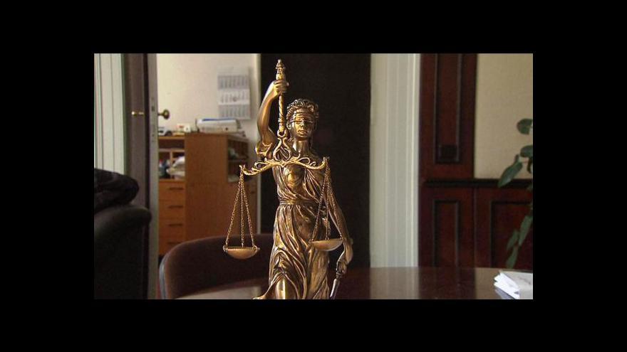 Video Reportáž o případu Havlín
