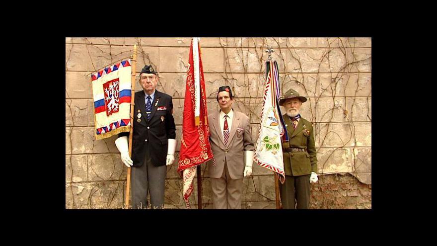 Video Česko si připomíná únorový komunistický převrat