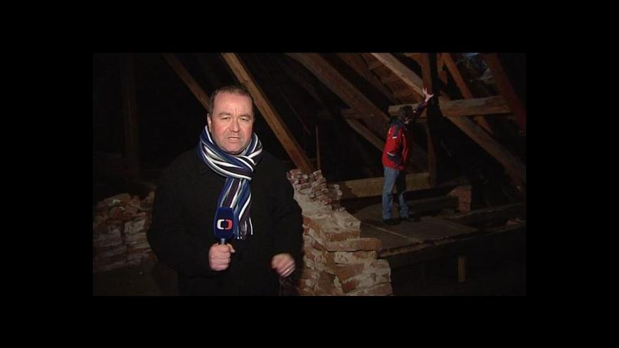 Video Reportáž Přemysla Šrámka a Petra Kořínka
