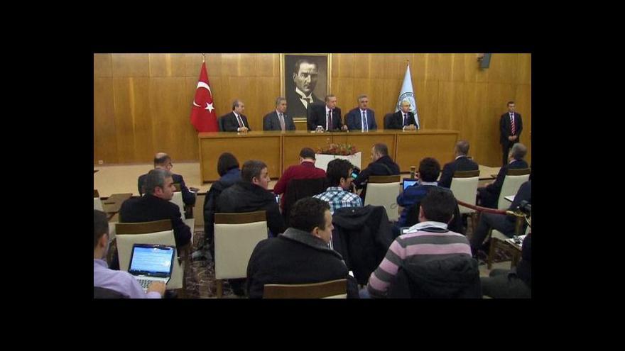 Video PKK by mohla propustit turecké zajatce