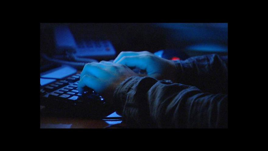 Video Stefan Tanase k útokům hackerů