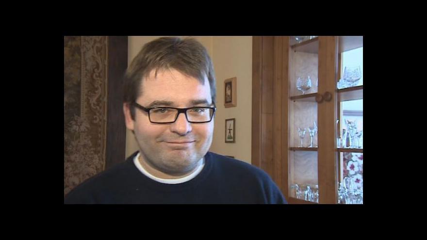 Video Hovoří starosta Vyškova Karel Goldemund (ČSSD)
