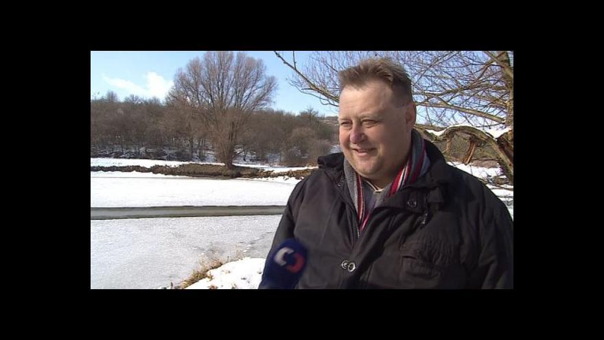 Video Hovoří starosta Tibor Skalka (nez.)