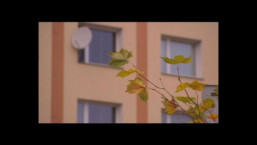 Video TK Sdružení nájemníků k návrhu na sociální bydlení