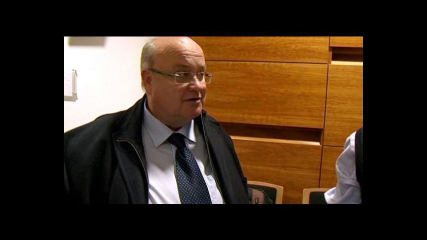 Video Zatýkání v justici tématem Událostí