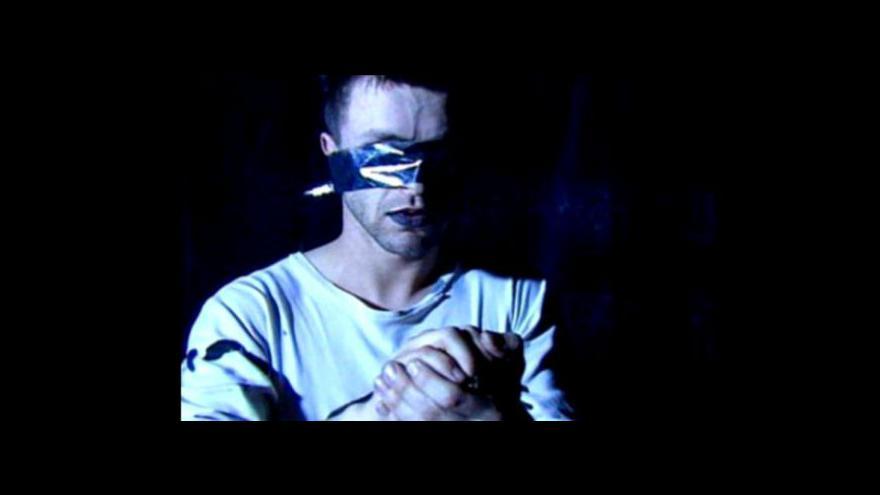 Video Před půlnocí: Vladimír Kokolia