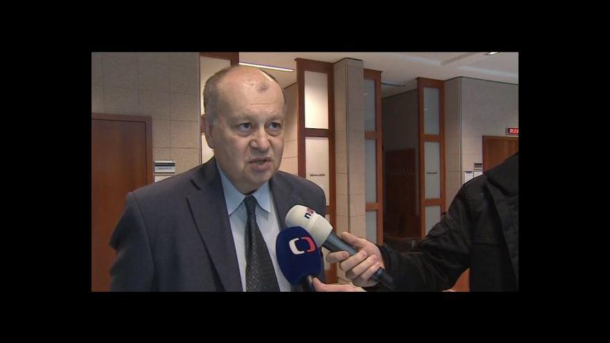 Video Hovoří státní zástupce Jaroslav Mezník