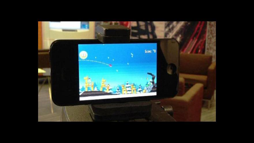 Video Společnost Sony představila Playstation 4