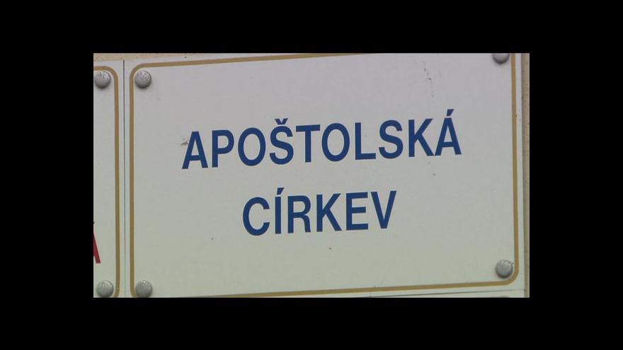 Video Reportáž Petra Vaška o církevních restitucích
