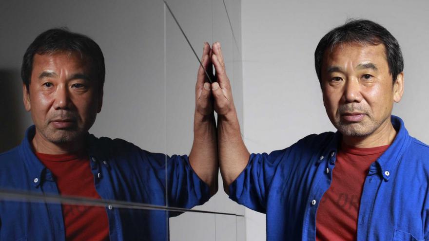 Video Překladatel Jurkovič k nové knize Harukiho Murakamiho