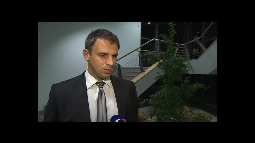 Video Rozhovor s Jiřím Zimolou