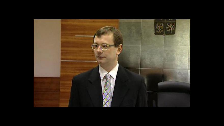 Video Vyjádření NSS k volebním stížnostem