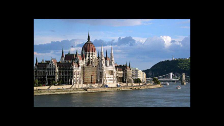 Video Komentář maďarského novináře Georga Papuczka